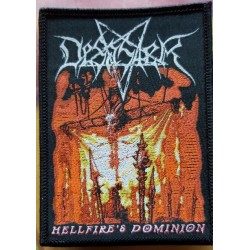 Patch Hellfire´s Dominion
