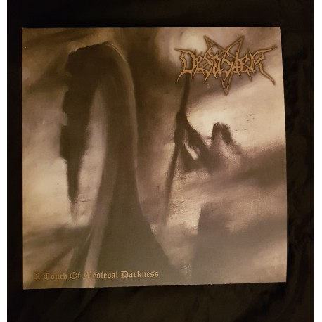 A Touch Of Medieval Darkness LP