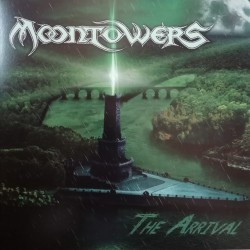 """CD Moontowers """"The Arrival (DEMO)"""
