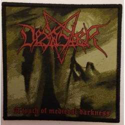 Desaster Patch A touch of medieval Darkness